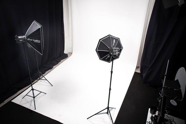 Location de studio photo à Lyon