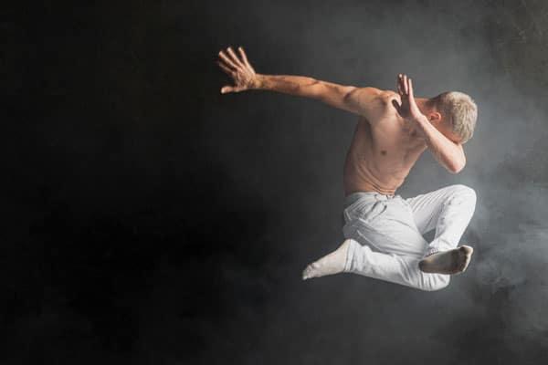 Vitesse-d'obturation-danse-Studio-Alpha